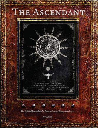 The Ascendant Vol 1