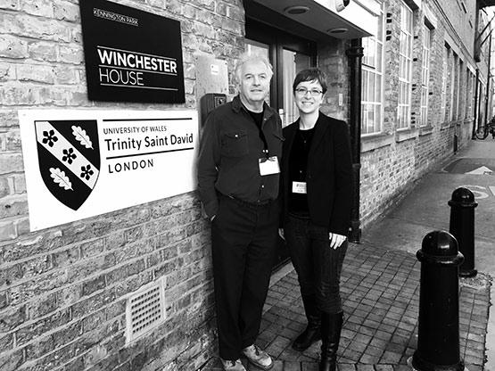 Sophia Centre Press: Dr Campion & Dr Zahrt